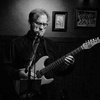 Erick Hailstone - Portland Guitar Teacher